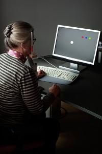 NovaVision/ Gesichtsfeldtraining